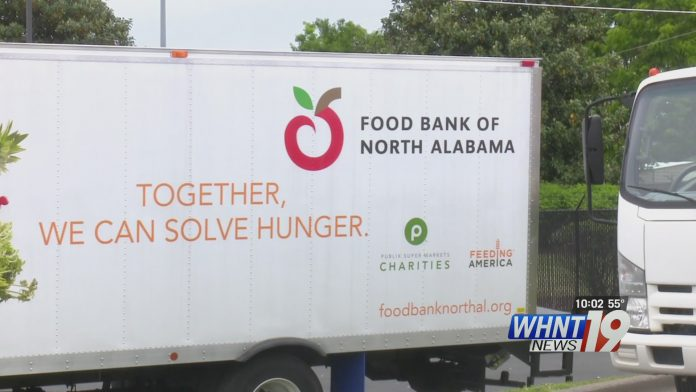Community partners give away 5,000 meals as part of Operation Drumstick