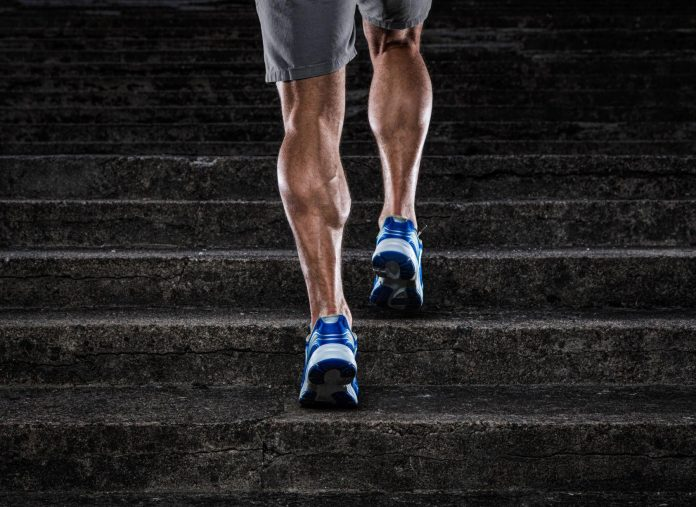 Take the first step: Little nudges encourage healthy lifestyles like taking the stairs instead