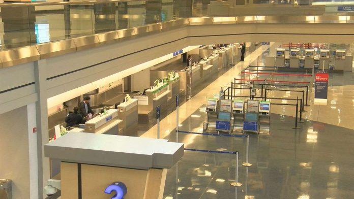 U.S. DOT giving Huntsville International Airport almost $13.8M in relief funds