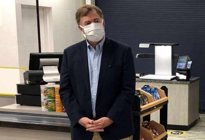 As coronavirus cases stay low, north Alabama officials voice some frustration with closures