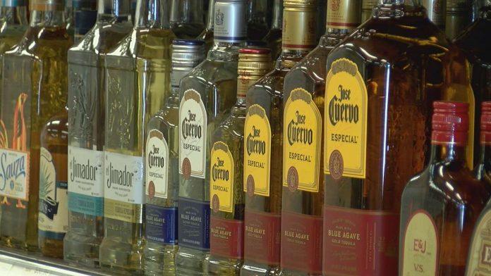 Huntsville liquor stores see increased sales during coronavirus outbreak