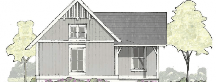 Construction of Luxury Housing Continues as B'ham Developer Breaks Ground Near MidCity