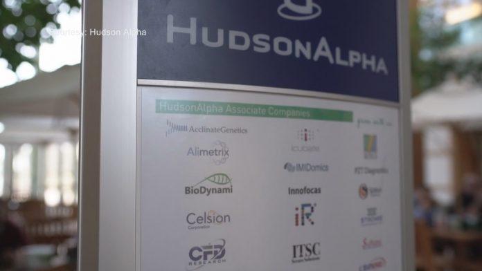 HudsonAlpha, iRepertoire and Huntsville Hospital conduct study aimed at finding coronavirus therapeutic