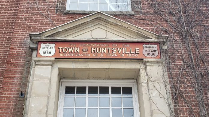 Huntsville Council To Discuss Options For Main Street Streetscape Project