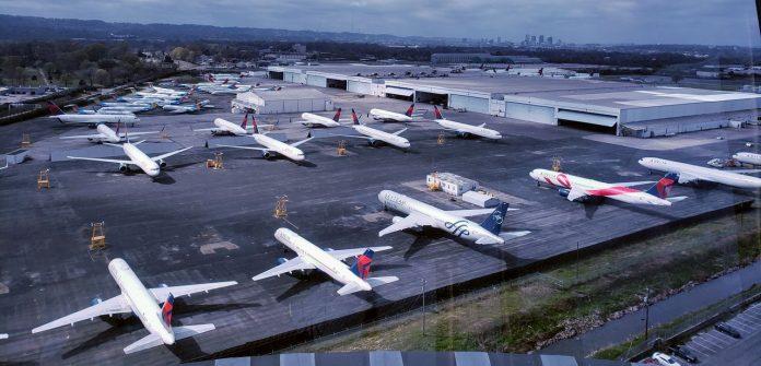 Alabama airports get $54 million in coronavirus grants