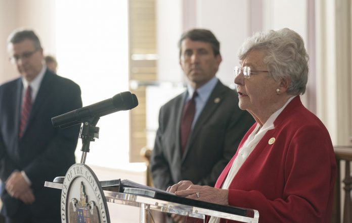 Alabama congressional delegation sends reopening suggestions to Ivey
