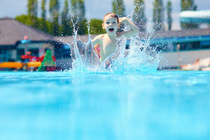 Huntsville pool won't open for summer due to Covid-19 uncertainties