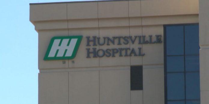 COVID Clipper Challenge raises money for Huntsville Hospital