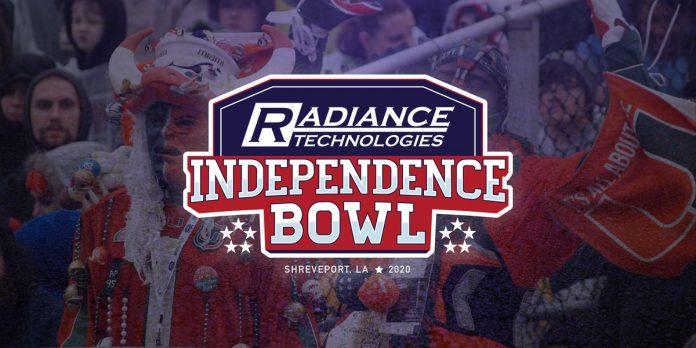 Huntsville company gets title sponsorship for Independence Bowl
