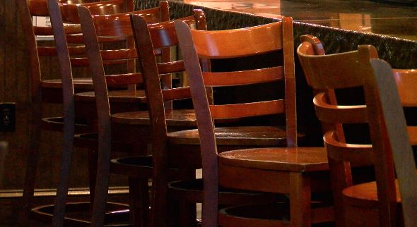 Huntsville restaurants faced with uncertainty amid coronavirus pandemic