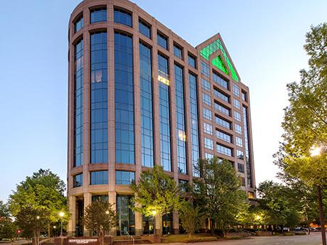 Transwestern Negotiates $83M Sale of Office Portfolio in Huntsville
