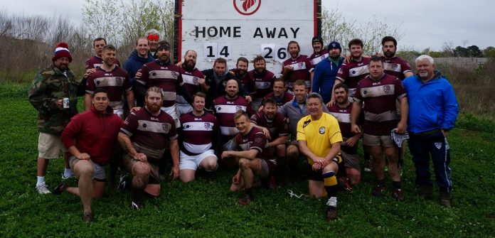 Huntsville Rugby Club: Men And Women's Teams Now On The Move