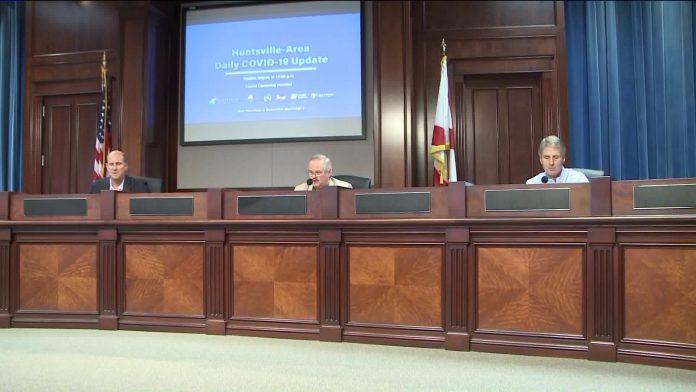 Increase in waste causes bulk pickup delays in Huntsville