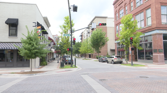 Huntsville Mayor says COVID-19 cases could rise when businesses begin to reopen