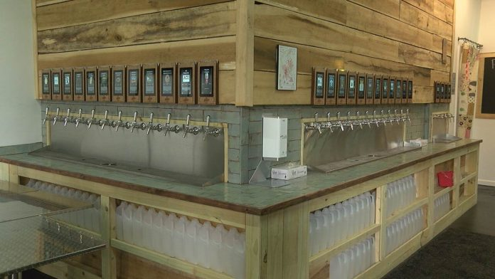 Huntsville business owner has plan for when economy reopens