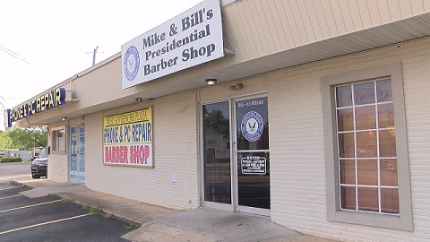 Huntsville barbershop owner disappointed business must stay closed during new coronavirus order