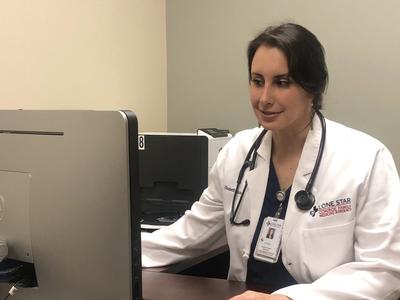 Lone Star Family Health Center Launches Virtual Clinic to Assist Underserved in Huntsville