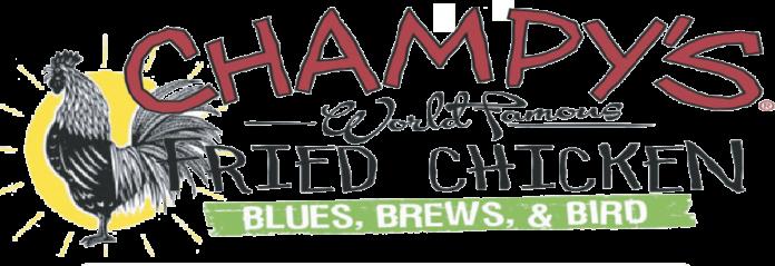 Champy's Chick logo