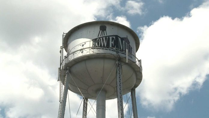 Lowe Mill in Huntsville prepares to reopen Friday with new hours, required masks