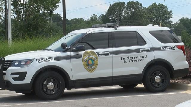 Huntsville Police cite 3 businesses for opening illegally during coronavirus closure order