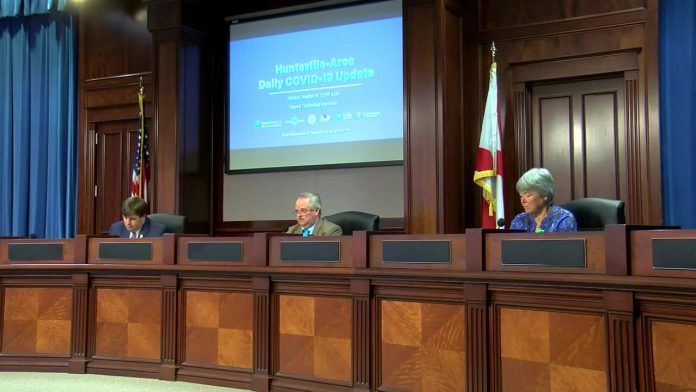 So far, so good: Madison county leaders urge residents to continue social distancing