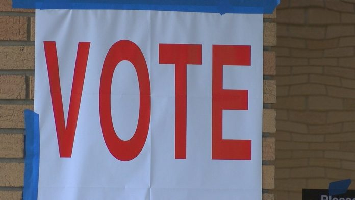 Huntsville City Council unanimously pass resolution calling for absentee voting without an
