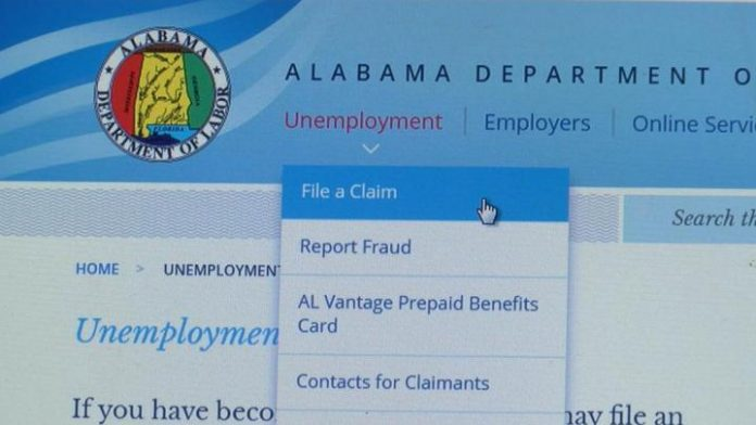 Huntsville businesses wait to reopen as state unemployment claims rise during coronavirus