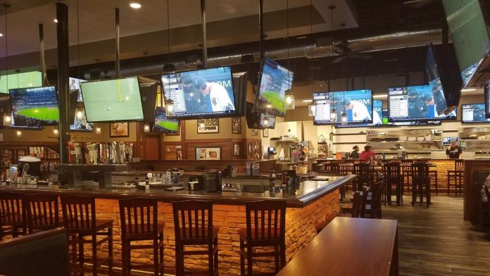 Victory Grille closes Mobile location 'until further notice'