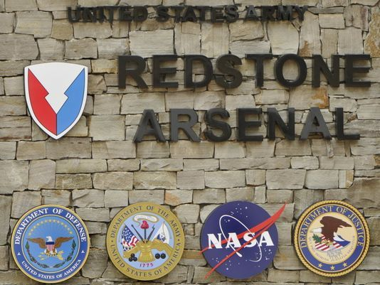 TEAM REDSTONE: Employees returning to work Tuesday