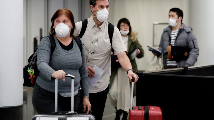 Huntsville International Airport announces new face-covering policy