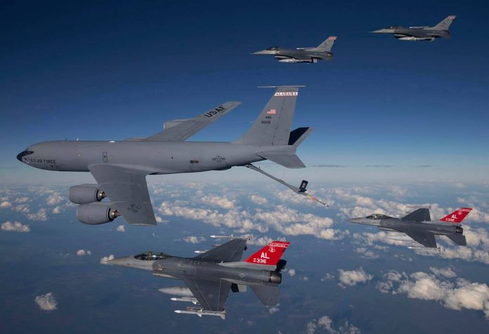 Alabama National Guard reschedules flyover in Huntsville, adds Madison to the route