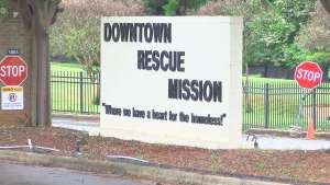 Huntsville Downtown Rescue Mission, Salvation Army need help following pandemic impact