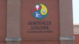 Huntsville Utilities offering help on your monthly bill