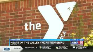 Downtown Express YMCA closed Saturday after employee tests positive for COVID-19