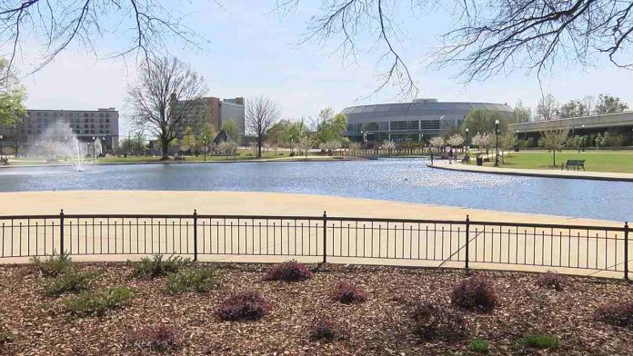City of Huntsville Parks and Recreation Centers reopen with new guidelines
