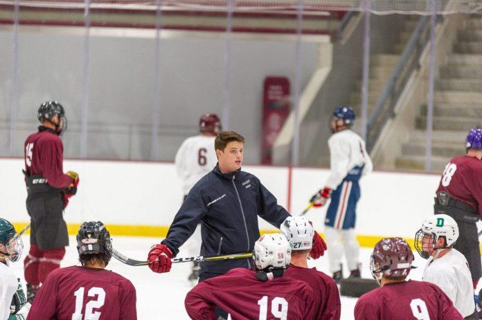 College Hockey Report: LIU Hires Riley, but Alabama-Huntsville Hockey is No More
