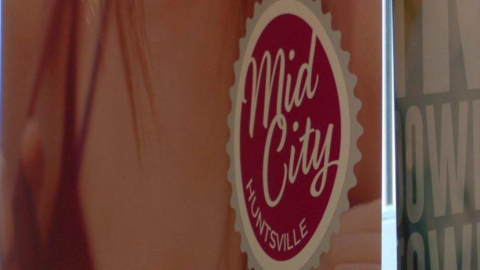 MidCity Huntsville hosting free drive-in movie
