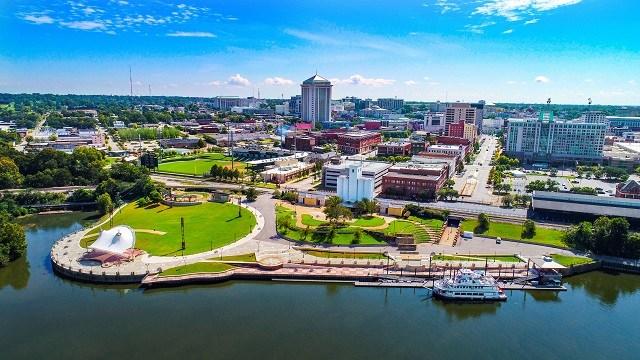 Montgomery chamber marks economic successes