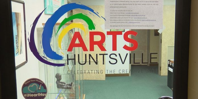 Arts Huntsville Summer Street Jams start Friday