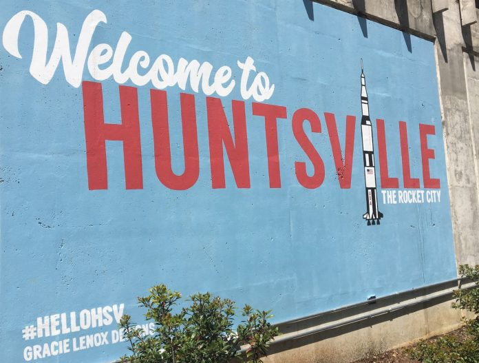 With low coronavirus numbers, Huntsville area ready to reopen