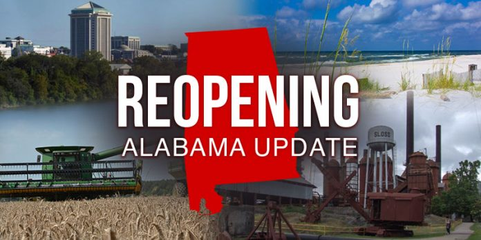 Will state reclose if cases go up? Plus Baldwin County recovery, Battle's phase 2 in Huntsville