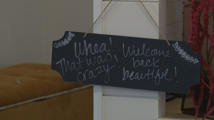 Huntsville salons change processes in preparation for reopening Monday