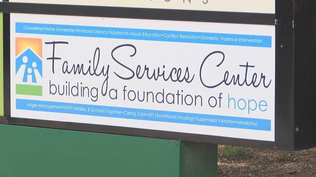 Take 5 to give $5: Huntsville Family Services Center helps low-income families with basic needs