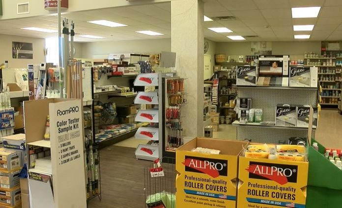 Huntsville retail stores reopen and take new health precautions