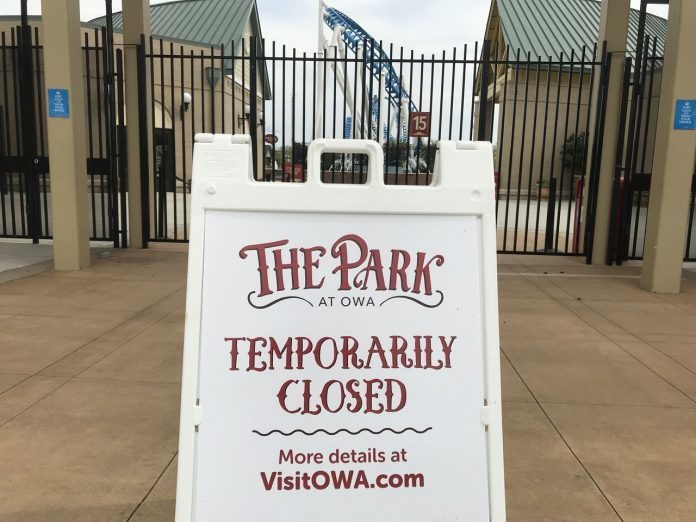 Wahlburgers closing OWA restaurant due to coronavirus pandemic