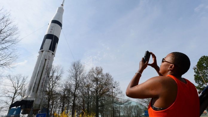Huntsville rocket museum laying off workers amid pandemic