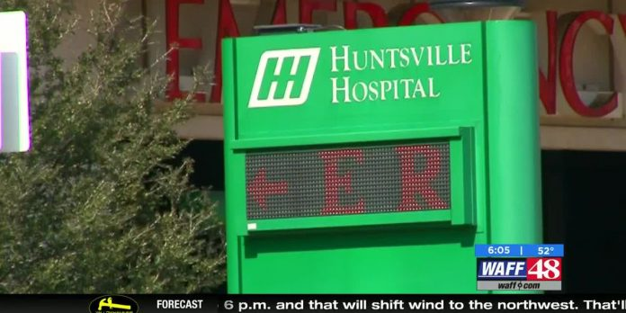 Huntsville Hospital CEO issues community letter detailing safety measures at facilities