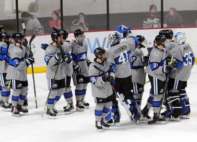 Alabama Huntsville eliminating its men's hockey program immediately