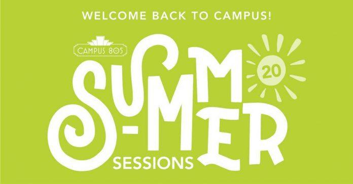 Summer music series kicks off at Campus No. 805 in Huntsville