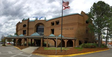 Huntsville Madison County Public Libraries to begin curbside service